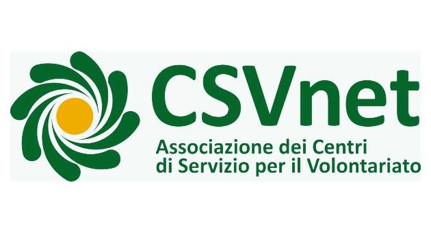 CSVnet - Associazione dei Centri di Servizio per il Volontariato