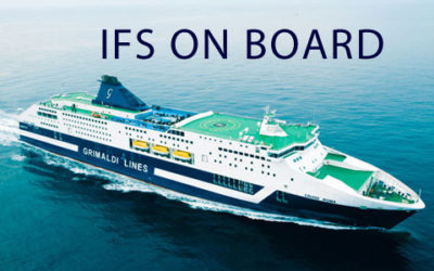 IFS on Board