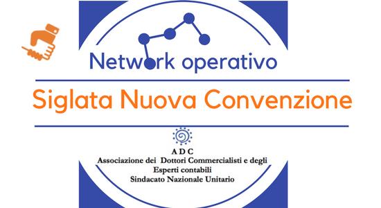 Nuova Convenzione Fondazione ADC